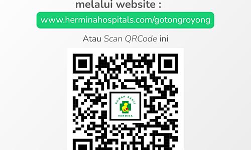 Gotong Royong Vaccination