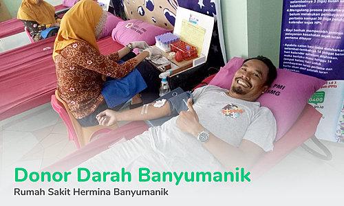 RSU Hermina Banyumanik