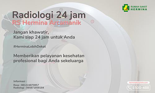 Radiologi 24 Jam