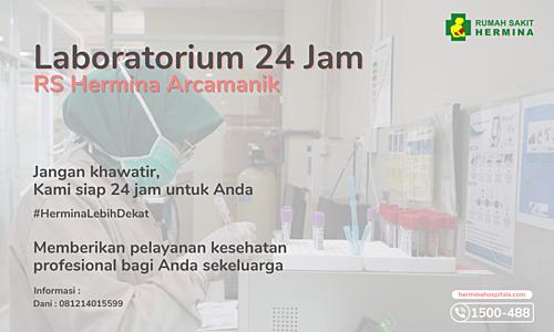 Laboratorium 24 Jam