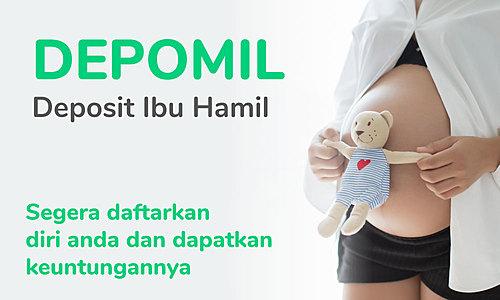 DEPOMIL