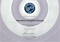 Hermina Award Brand For Good Club - 2016