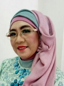 Dewi Purnama, dr., SpA., Mkes
