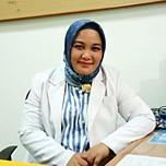 dr Roro Rukmi Windi Perdani, Sp.A