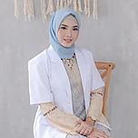 drg. Nadila Putri Mahani