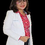 dr. Lora Desika Kaban, M.Ked (KK), Sp.KK