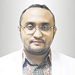 dr. Noha Roshadiansyah, SpOT