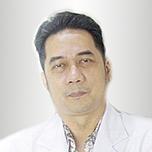 dr. S.M Tunggul Mangaradja, SpBS (Bedah Saraf)