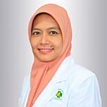 dr. Cut Antara Keumala Muda, SpS