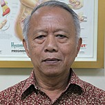 dr. Sugiyanto, SpOG
