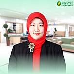 dr. Nyimas Fatimah, Sp.KFR
