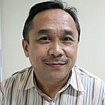 dr. Darmawan Budi Setyanto, SpA (K)