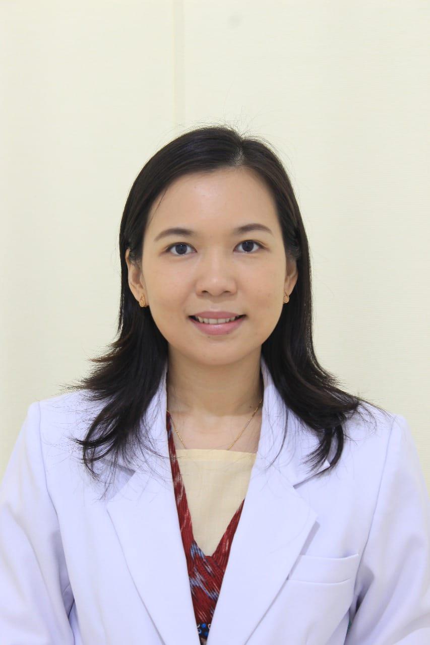 dr. Lindayanti Tanzil, SpBA