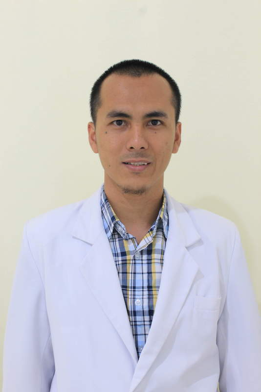 dr. Teddy Kristiyan,SpM