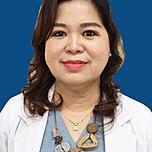 dr. Happy Lauwrenz, Sp.PD