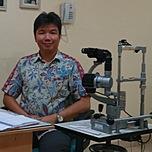 dr. Abraham Adiwidjaja Sutjiono, SpM