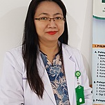 dr. Sherly Yuniarchan, Sp.A