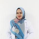 dr. Indira Maharis, Sp.THT-KL