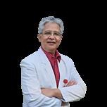 dr. Sunaryo B.Sastradimaja, SpKFR