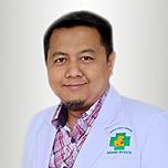 dr. Alwin Permana, SpB (K) ONK