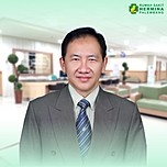 dr. H. Agustria Zainu Saleh, Sp.OG (K) Onk