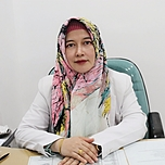 dr. Rita Haryanti, SpKFR