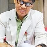 dr. Zulfachmi Wahab, Sp.PD