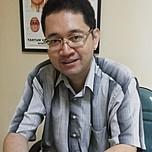 dr. Riza Rizaldi, SpTHT-KL