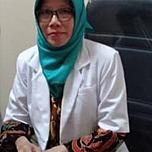 dr. Nurbaah Mastuti , SpOG