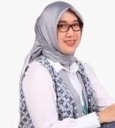 drg Rita Irawati, M.Kes