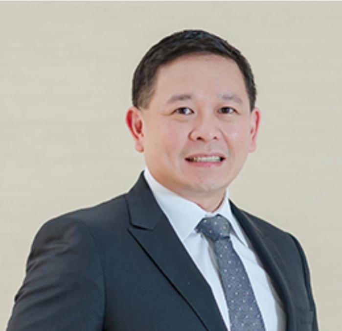 Aristo Setiawidjaja B.Sc., MBA