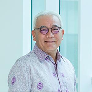 Drs. Haryanto Sahari, CPA, CA