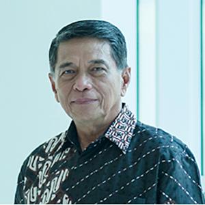Dr. dr. Heridadi, M.Sc.