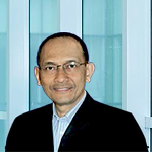 Drs. Psi. Effendi Ibnoe, MM, MBA