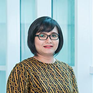 Dr. Putu Wuri Handayani, S.Kom., M.Sc.