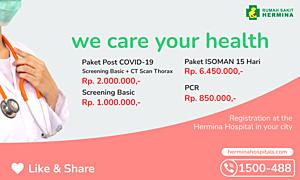 Paket Post COVID-19