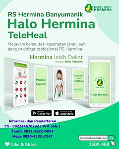 Hermina Mobile Apps